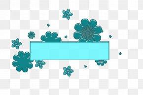 Leaf - Petal Logo Turquoise Desktop Wallpaper Font PNG