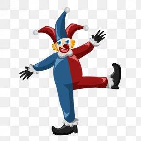 Cartoon Funny Clown - Clown Cartoon Royalty-free Illustration PNG