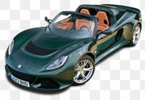 Lotus Exige S Roadster Car - 2010 Lotus Exige Lotus Cars Tesla Roadster Lotus Elise PNG