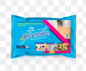 Poeira - Handkerchief Cleaning Mop Hiperclean Disposable PNG