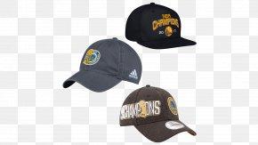 Baseball Cap - Baseball Cap 2017 NBA Finals Golden State Warriors 2016–17 NBA Season Los Angeles Lakers PNG