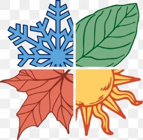 Seasons - United States Summer Solstice Season PNG