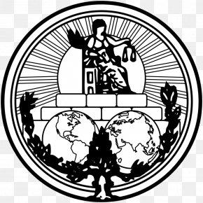 Criminal - Peace Palace International Court Of Justice Judge PNG