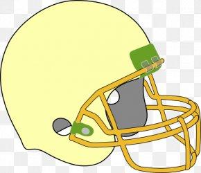 American Football - American Football Helmets American Football Protective Gear Ski & Snowboard Helmets Clip Art PNG