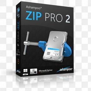 ZipER - Ashampoo Computer Software Zip Data Compression PNG
