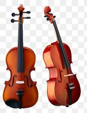 Violin - Cello Violin Musical Instrument Bow Viola PNG