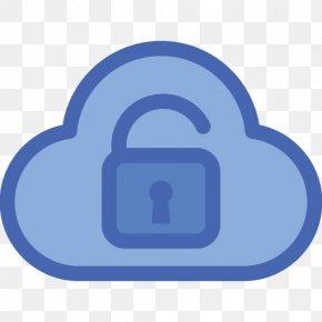 Cloud Computing - Cloud Computing Security Clip Art PNG