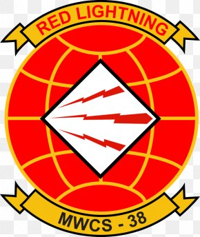 Ausgust Insignia - Marine Corps Air Station Miramar Marine Wing Communications Squadron 38 United States Marine Corps Aviation Marine Wing Support Group 37 PNG