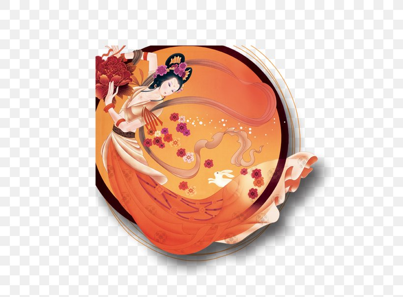 Mooncake Mid-Autumn Festival National Day Of The Peoples Republic Of China Change, PNG, 650x604px, Mooncake, Autumn, Bowl, Candraprabha, Change Download Free