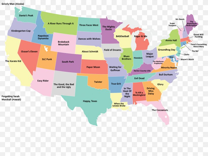 United States World Map U.S. State The National Map, PNG ...
