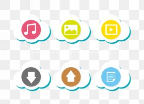 Vector Cloud Computing - Microphone Euclidean Vector Icon PNG