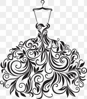 Hanging Dress - Quinceañera Royalty-free Clip Art PNG