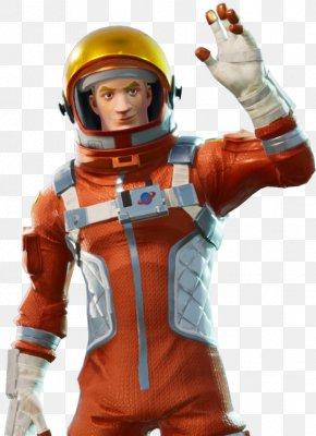Astronaut - Fortnite Battle Royale PlayStation 4 Paragon Unreal Engine 4 PNG