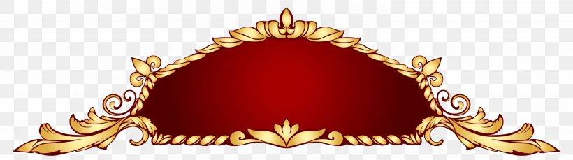 Ribbon Web Banner Clip Art, PNG, 6000x1680px, Ribbon, Banner, Deborah Bruch Bucki, Gold, Official Download Free