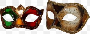 Masquerade - Carnival Of Venice Venetian Masks PNG