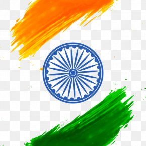 India - Indian Independence Day Flag Of India Design Republic Day PNG