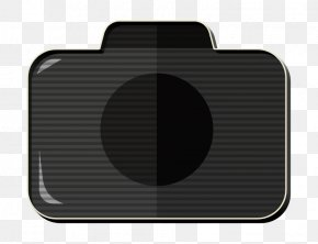 Rectangle Symbol - Camera Icon Movie Icon Photography Icon PNG
