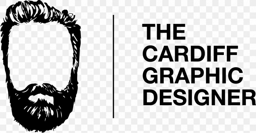 The Cardiff Graphic Designer The Web Design Studios, PNG, 1735x905px, Cardiff Graphic Designer, Art, Black And White, Brand, Business Download Free