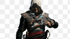 Assassin's Creed IV: Black Flag Assassin's Creed III Edward Kenway Connor Kenway Assassin's Creed: Black Flag PNG
