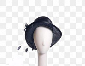 Kentucky Derby-hat - Bowler Hat The Kentucky Derby Fascinator PNG