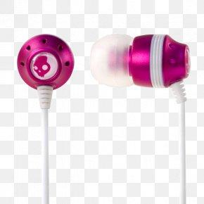 Headphones - Headphones Microphone Skullcandy Ink'd 2 PNG
