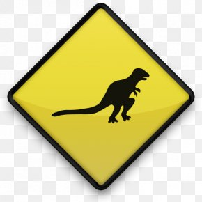 Icon Hd Road Map - Traffic Sign Road Vehicle Warning Sign PNG