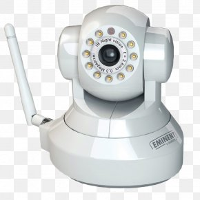 Surveillance Cameras - Home Automation IP Camera Closed-circuit Television PNG