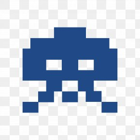 Space Invaders Transparent Picture - Space Invaders Clip Art PNG