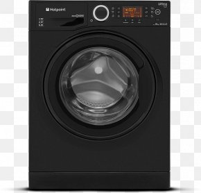 Home Appliance - Hotpoint Washing Machines Home Appliance Whirlpool Corporation PNG