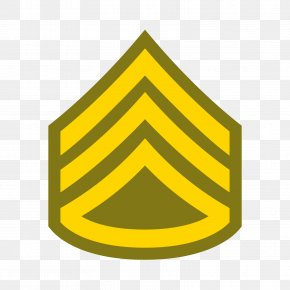 Army - Staff Sergeant Military Rank United States Army Enlisted Rank Insignia Master Sergeant PNG