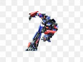 Transformers's Optimus Prime Is Running - Optimus Prime Bumblebee Shockwave Transformers Wallpaper PNG