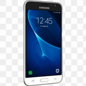 Samsung - Samsung Galaxy J3 Android Smartphone Telephone PNG
