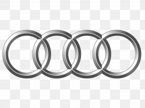 Audi Car Logo Brand Image - Audi A3 Car Emblem Logo PNG