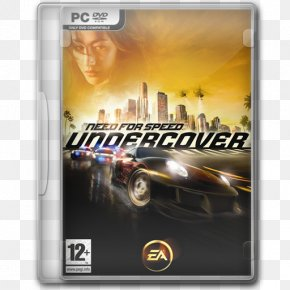 Undercover - Need For Speed: Undercover Need For Speed Rivals Need For Speed: Carbon PlayStation 2 Need For Speed: Underground PNG