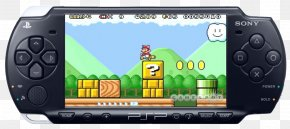 PSP - PlayStation 2 Super Nintendo Entertainment System PlayStation 3 Game PNG