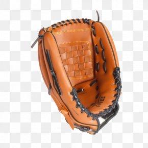 Baseball Glove - Baseball Glove Softball Wrist PNG