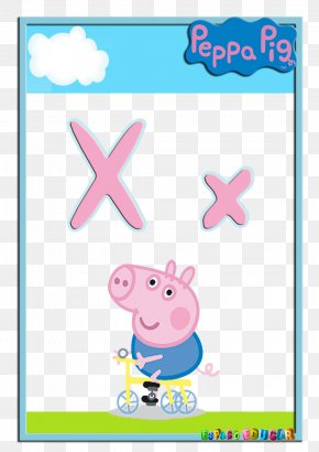 Pig - Daddy Pig Party Birthday Mummy Pig PNG