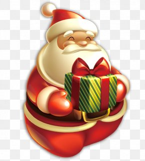 Christmas Santa Claus - Santa Claus Christmas Gratis New Years Day PNG