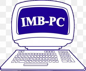 School - Bilingual School IMB-PC Education IBM Personal Computer PNG