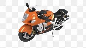 Motorcycle - Cinema 4D Wavefront .obj File FBX Texture Mapping 3D Modeling PNG