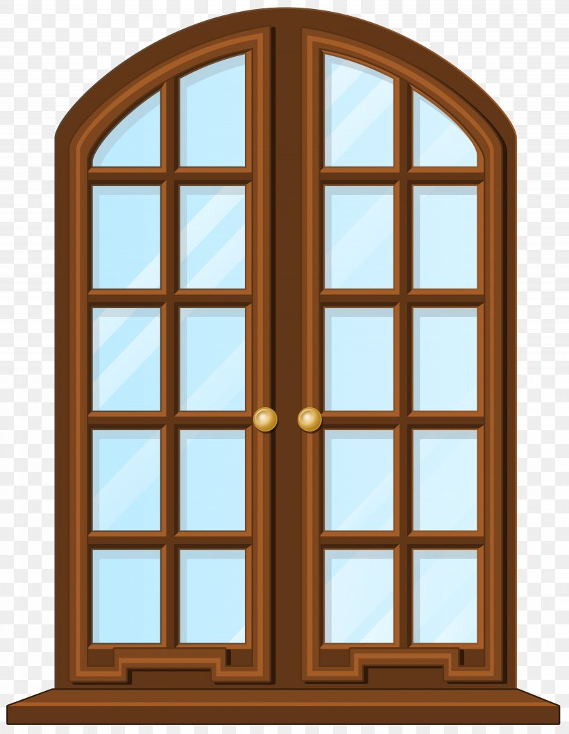 Window Blinds & Shades Picture Frames Clip Art, PNG, 6199x8000px, Window, Arch, Christmas Window, Door, Picture Frames Download Free