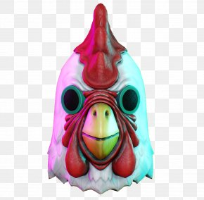 *2* - Payday 2 Hotline Miami 2: Wrong Number Jacket Mask PNG