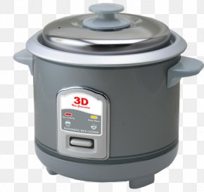 Rice Cooker - Rice Cookers Home Appliance Small Appliance Slow Cookers PNG