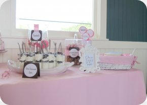Baby Shower - Baby Shower Party Bridal Shower Table Cake PNG