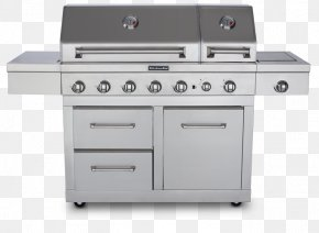 Barbecue - Barbecue Gas Burner KitchenAid Propane Natural Gas PNG