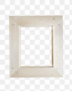 Wood Frame - Picture Frame Wood Film Frame PNG