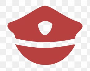 Smile Mouth - Police Icon Secure Icon Security Icon PNG