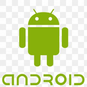 Android - Android Software Development Logo PNG