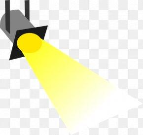 Light Beam Cliparts - Light Beam Ray Clip Art PNG