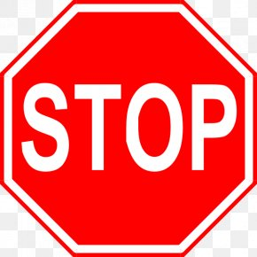 Stop Sign Graphic - Stop Sign Clip Art PNG